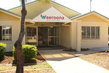 Weeroona refurbishment project